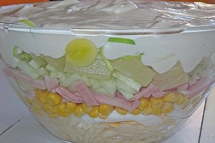 Schichtsalat 1