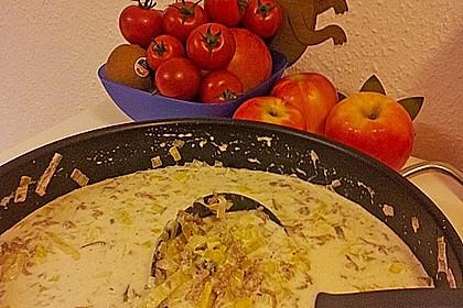 Käse-Lauchsuppe 19