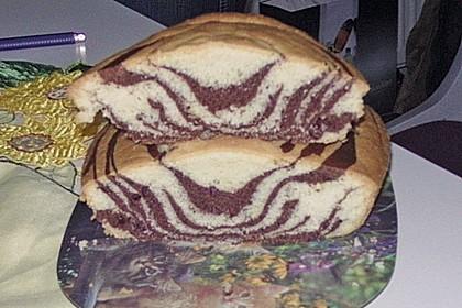 Zebrakuchen 38