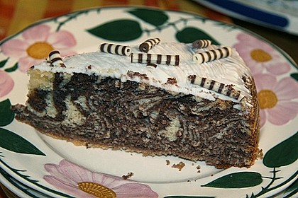 Zebrakuchen 29