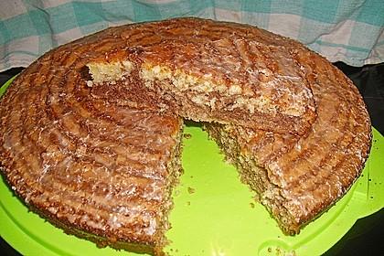 Zebrakuchen 6