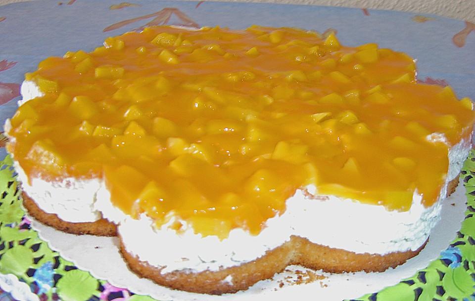 Dr oetker sunshine torte rezept