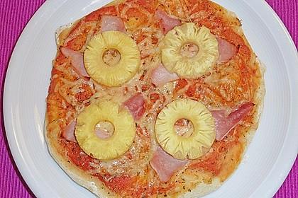 Pfannen - Pizza 23