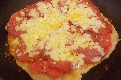 Pfannen - Pizza 92