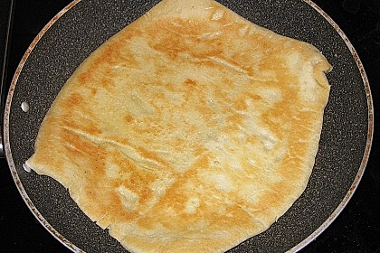 Pfannen - Pizza 88