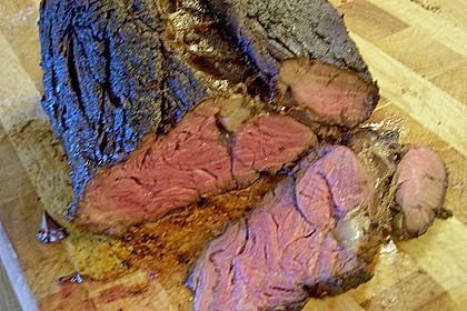 Roastbeef bei 80 Grad 53