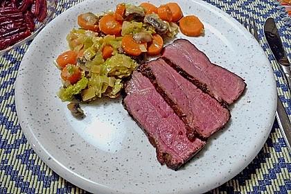 Roastbeef bei 80 Grad 17