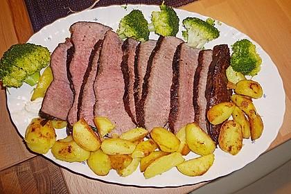 Roastbeef bei 80 Grad 4