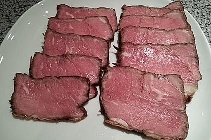 Roastbeef bei 80 Grad 19