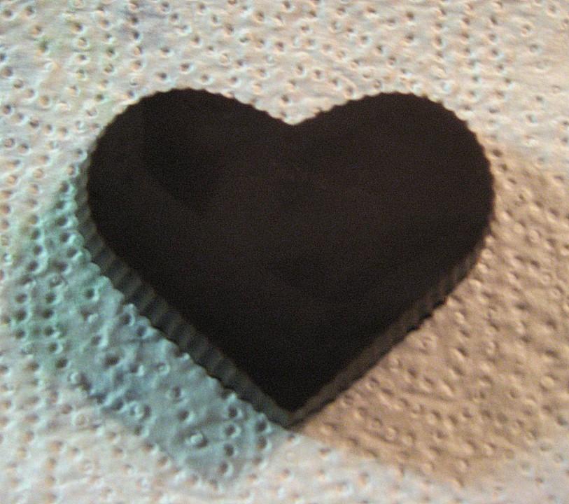 schokolade selber gemacht von akinome. Black Bedroom Furniture Sets. Home Design Ideas