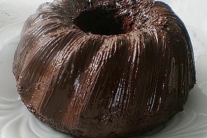 Schneller Schokoladenkuchen 1
