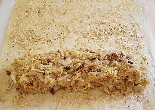 cox orange apfel strudel