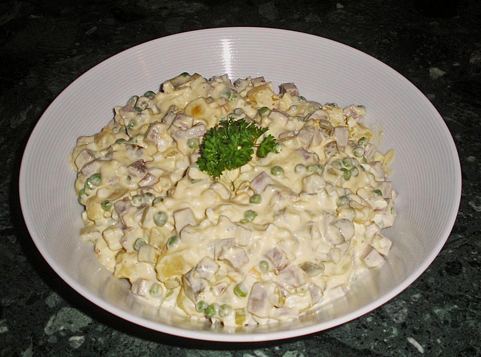 Festlicher salat salat Rezepte   Chefkoch.de