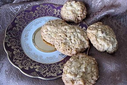 American Cookies  Basisteig 11