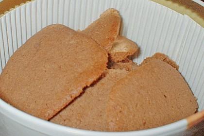 American Cookies  Basisteig 9