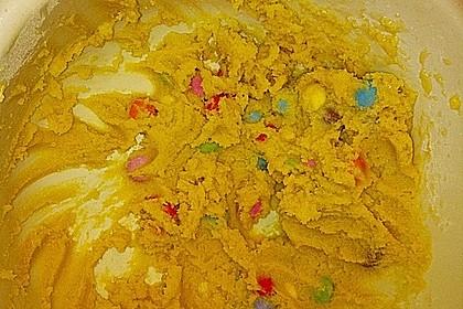 M & M - Cookies 14