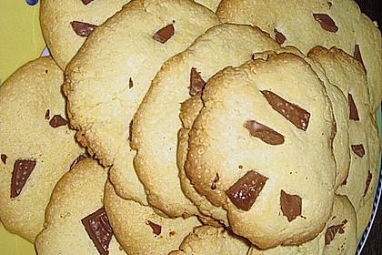 M & M - Cookies 9