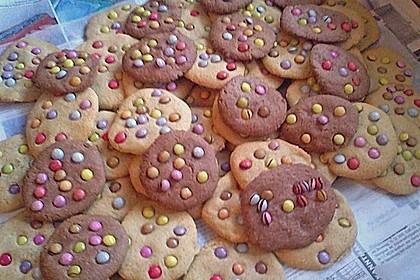 M & M - Cookies 13
