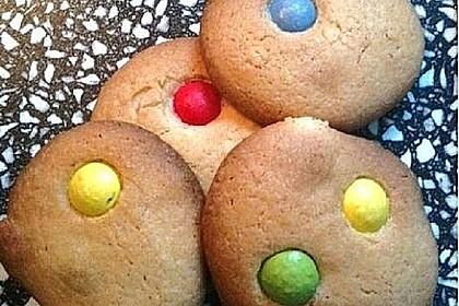 M & M - Cookies 6