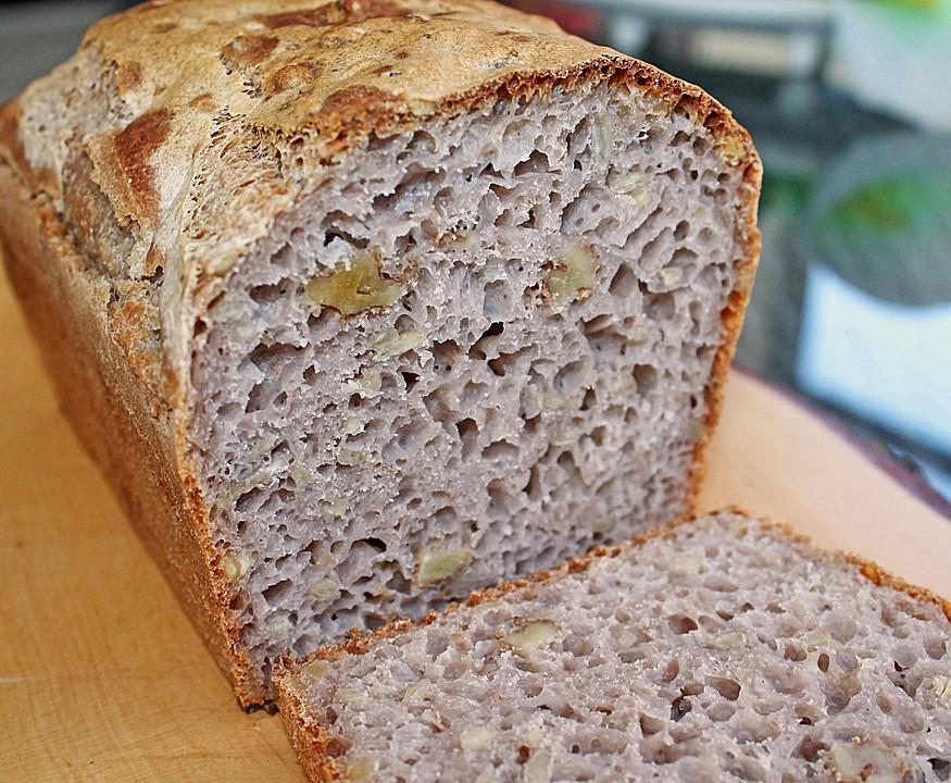 Brot rezepte dinkelbrot