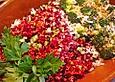 Rote Bete - Brokkoli - Salat