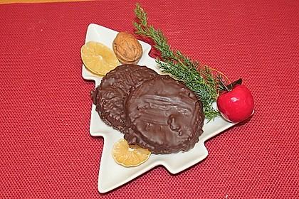 Lothars beste Nürnberger Elisenlebkuchen 12