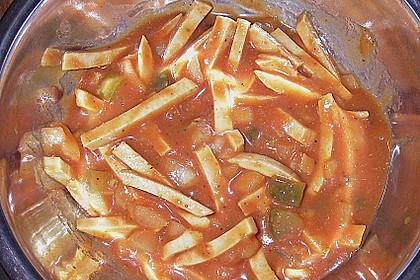 Currysalat