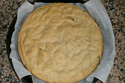 Gedeckter Apfelkuchen 10