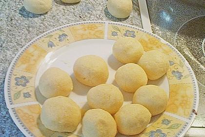 Schlesische Kartoffelklöße 2
