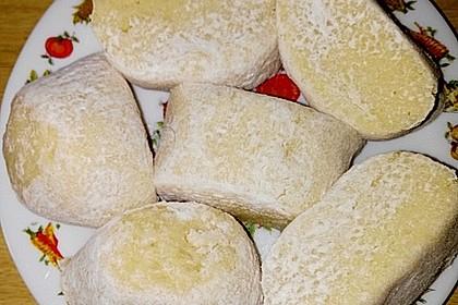 Schlesische Kartoffelklöße 9