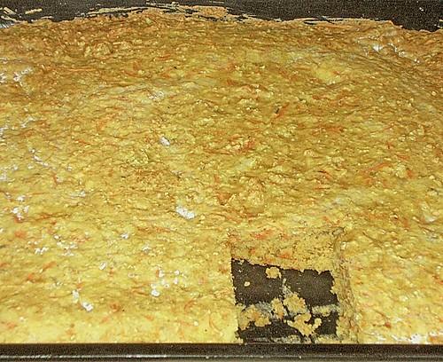 feiner karottenkuchen rezept mit bild von seelenschein. Black Bedroom Furniture Sets. Home Design Ideas