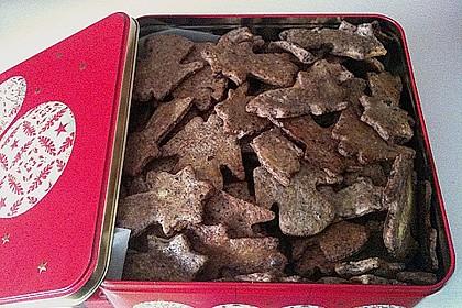 Omas Schokoladenmonde 1