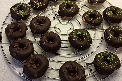 Donuts für den Donutmaker 19