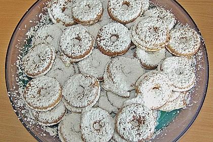 Donuts für den Donutmaker 21