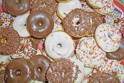 Donuts für den Donutmaker 9