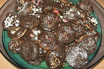 Donuts für den Donutmaker 36