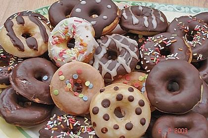 Donuts für den Donutmaker 12