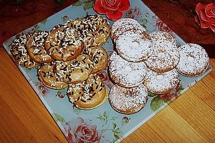 Donuts für den Donutmaker 18