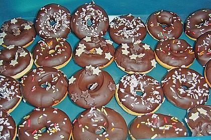Donuts für den Donutmaker 30