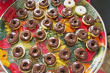 Donuts für den Donutmaker 45