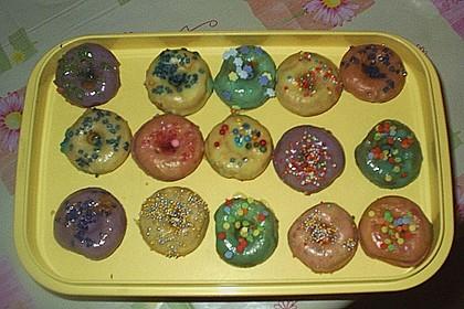 Donuts für den Donutmaker 42