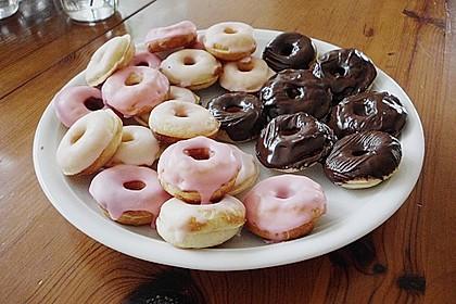 Donuts für den Donutmaker 16