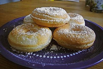Donuts für den Donutmaker 17