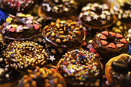 Donuts für den Donutmaker 3