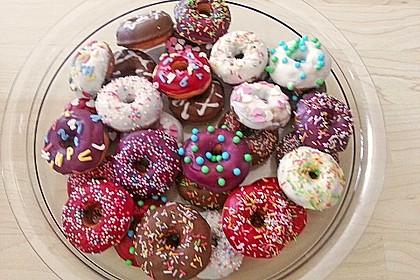 Donuts für den Donutmaker 8