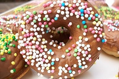Donuts für den Donutmaker 1