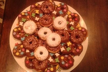 Donuts für den Donutmaker 20