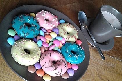 Donuts für den Donutmaker 6