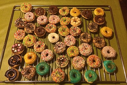 Donuts für den Donutmaker 28