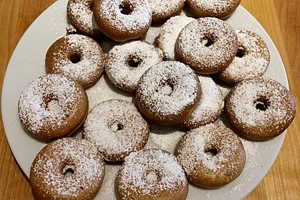 Donuts für den Donutmaker 25